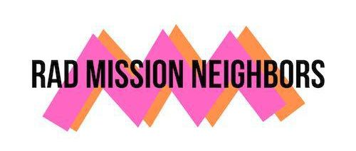 Rad Mission Neighbors